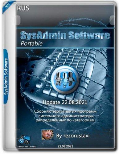 SysAdmin Software 22.08.2021