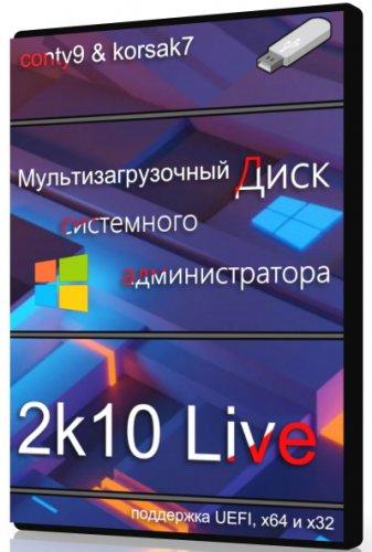 2k10 Live 7.37