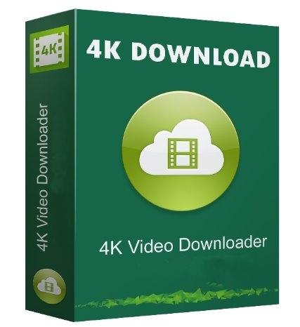Загрузчик видео из интернета - 4K Video Downloader 4.18.0.4480 RePack (& Portable) by TryRooM