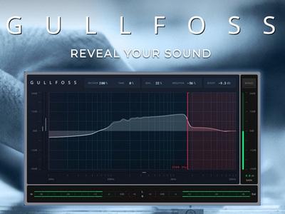 Soundtheory - Gullfoss 1.10.0 VST, VST3, AAX (x64) RePack by RET