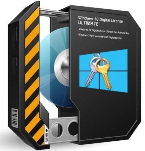 Цифровая активация виндовс 10 - Windows 10 Digital Activation 1.4.1 TEST by Ratiborus