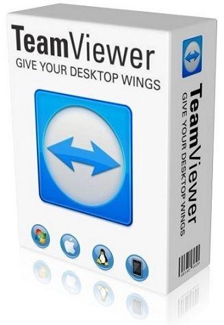 TeamViewer 15.21.8.0 RePack (& Portable) by elchupacabra