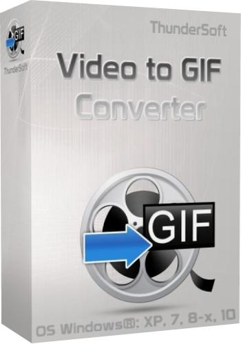 Видео в картинки ThunderSoft Video to GIF Converter 3.5.0 (Repack & Portable) by elchupacabra