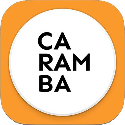 Caramba Switcher + Lab 2021.06.14