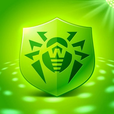 Антивирус - Dr.Web Security Space 12.0.4.8300
