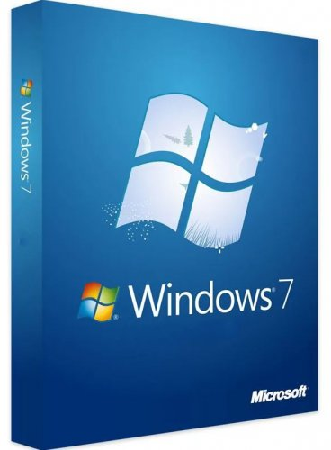 Windows 7 x64-x86 5in1 WPI & USB 3.0 + M.2 NVMe by AG 09.2021 [Русская]