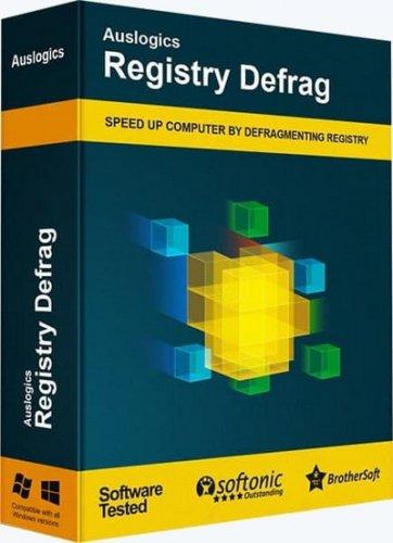 Auslogics Registry Defrag 13.2.0.0