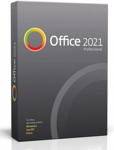Office 2021 LTSC Professional Plus 16.0.14332.20110 RePack by MLRY