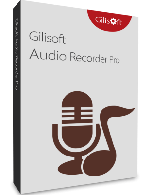 Запись звука Gilisoft Audio Recorder Pro 10.1.0 RePack (& Portable) by elchupacabra