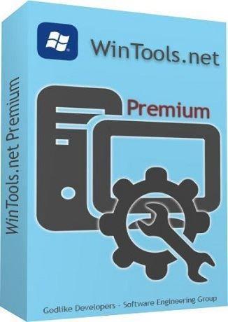 Оптимизация Windows WinTools.net Premium 21.9.0 RePack (& portable) by 9649