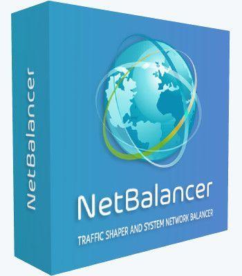 Распределение трафика - NetBalancer 10.3.4.2834 RePack by elchupacabra