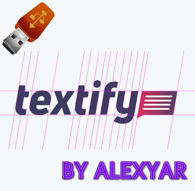 Textify 1.8.6 RePack by AlexYar Portable