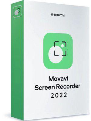 Запись видео с монитора Movavi Screen Recorder 22.0.0 RePack (& Portable) by elchupacabra