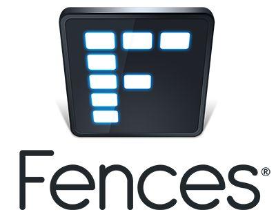Группировка ярлыков Stardock Fences 3.13 (x64) RePack by xetrin