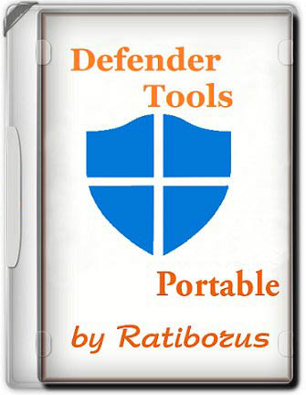 Defender Tools 1.0.8 Portable by Ratiborus