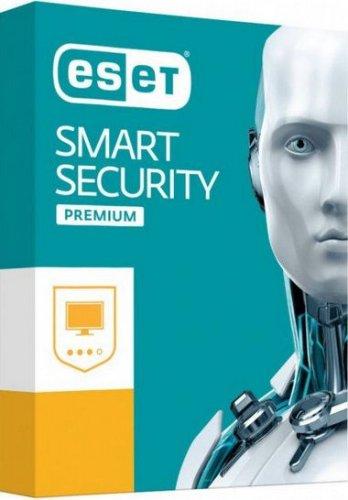 ESET NOD32 Smart Security Premium 15.0.16.0